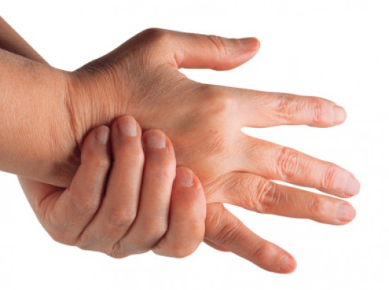 a kéz ujjai ízületeinek gyulladása gyalogos fájdalom az izmokban és az ízületekben