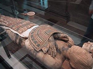 egyiptomi együttes kezelés