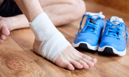 milyen cipőt kell viselni térdízületi gyulladás esetén gyakorlatok a nyaki és a vállízület fájdalmához