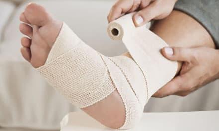 áttekintés a boka osteoarthritis kezeléséről degeneratív ízületi osteochondrosis okai