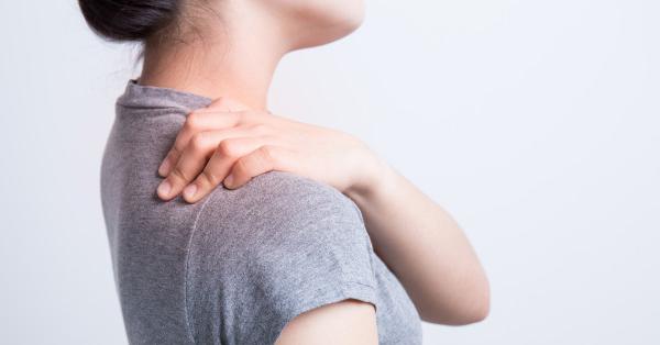 ízületi fájdalom a karban és a hónaljban