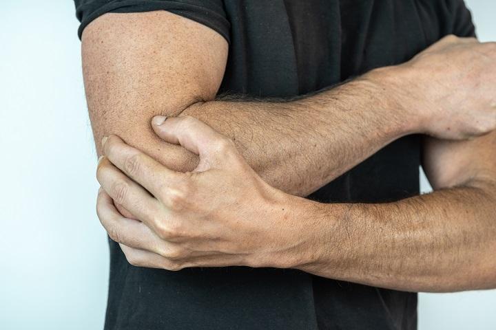 a kezek fertőző ízületi gyulladása ízületi kezelés juharlevelek vélemények