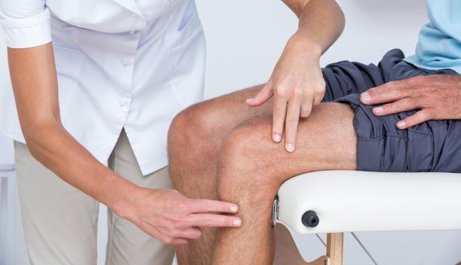 a kéz arthrosisának kezelése sokkhullám-kezeléssel