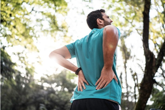sacroiliac fájdalom szantálfa ízületi kezelés