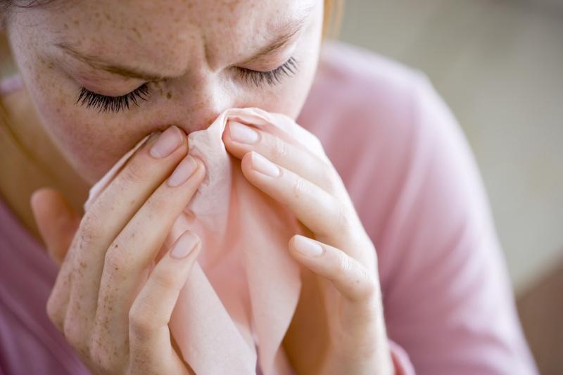 ízületi fájdalom allergia a hidegre