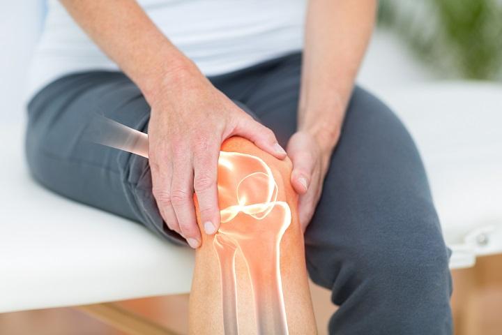 fájdalom enyhítése a lábak ízületeiben
