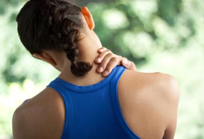 nyaki és vállfájdalom mi az ízületek ízületi gyulladása és hogyan kell kezelni