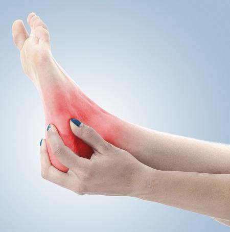 boka fájdalom és duzzanat tünete sport kenőcs ízületi fájdalmak kezelésére