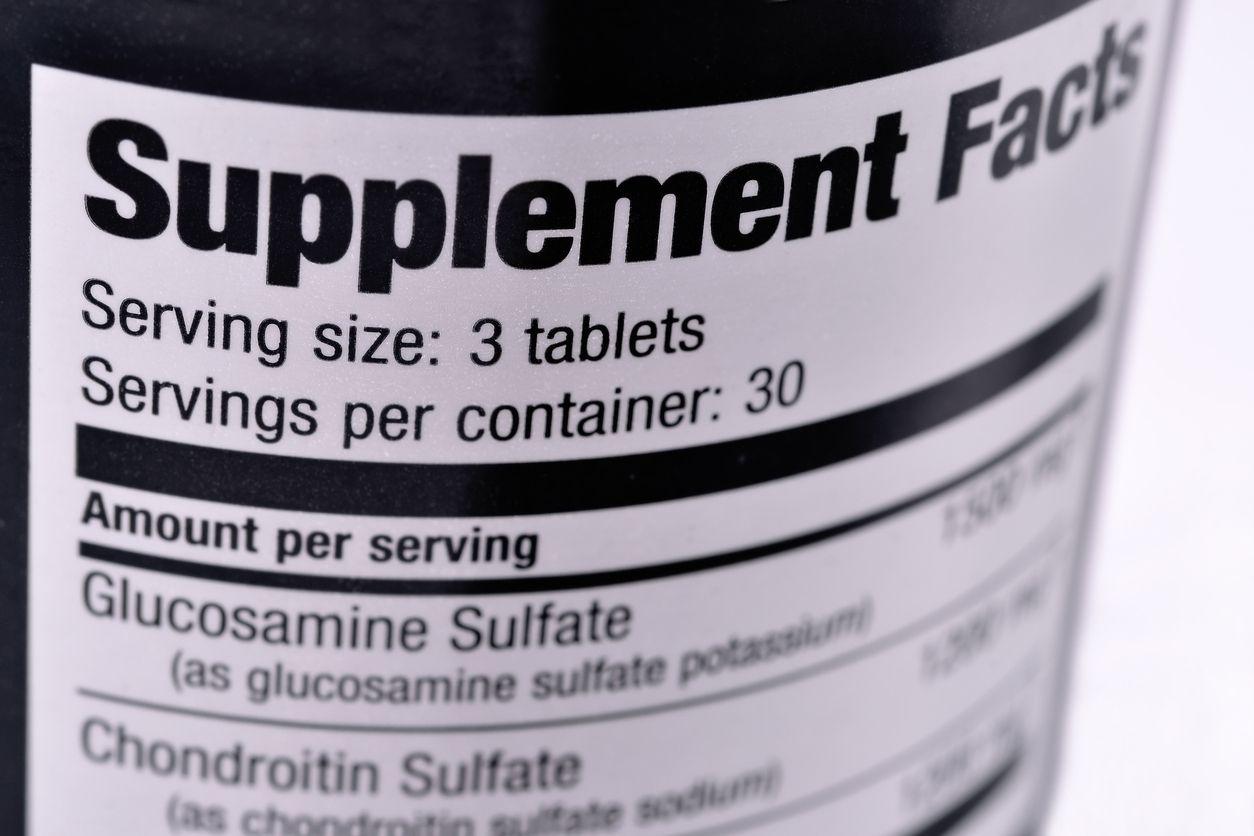 kondroitin és glükozamin hogyan kell inni hogyan lehet kezelni a lábujj artrózisát