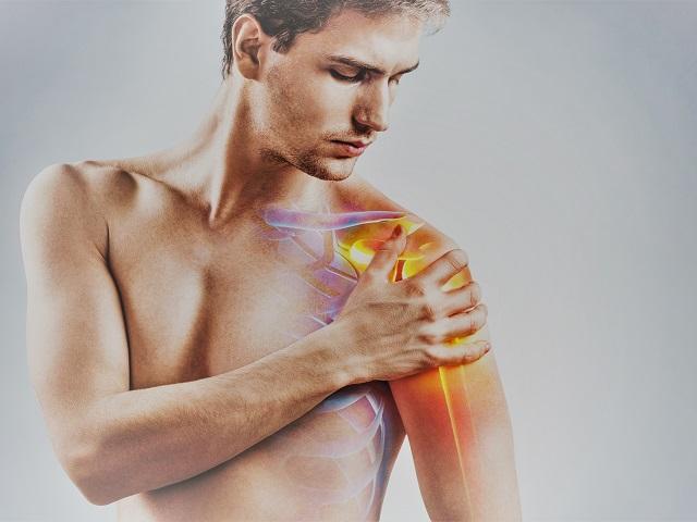 ízületek és gerinc krónikus betegségei a bal oldali ízületek fáj