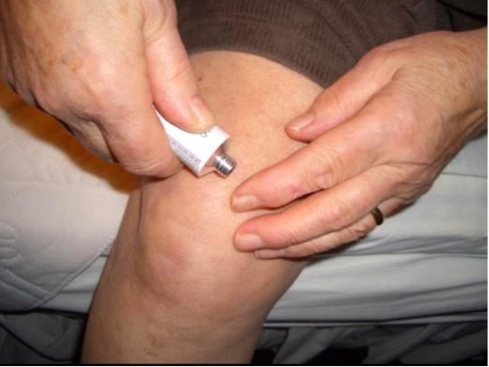 modern kenőcsök ízületi fájdalmak kezelésére
