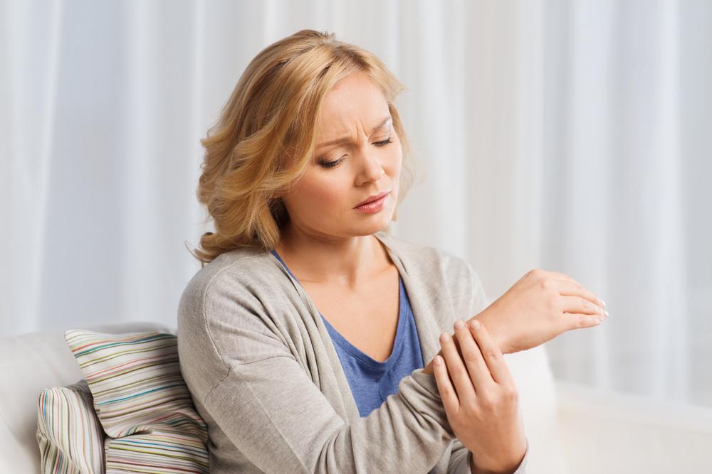 antibiotikum ízületi fájdalmak esetén cardio twister fájó ízületek áttekintése