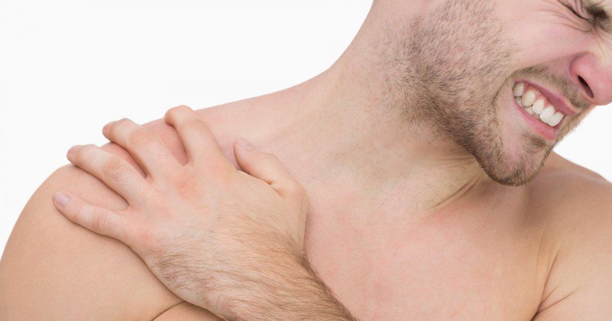 mi a kezelt vállízület fájdalma térdszinovitis betegség