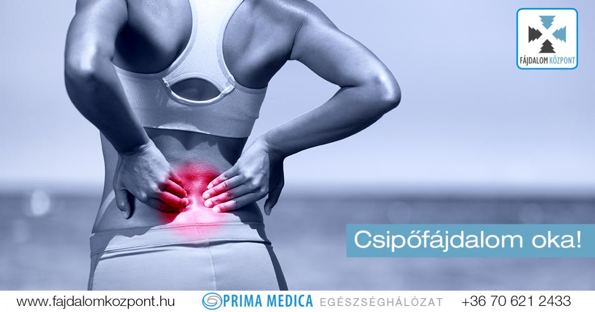 izomfájdalom és csípőízület miért fáj a hátam bal oldalon