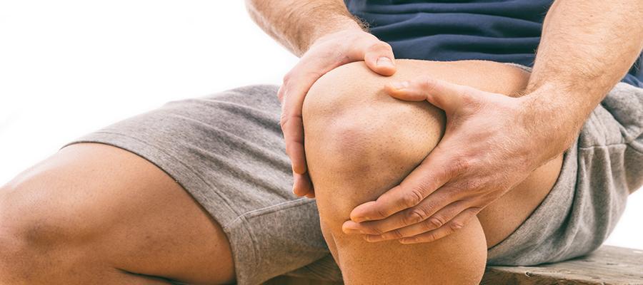 a térd ízületei fájnak, hogyan kell kezelni