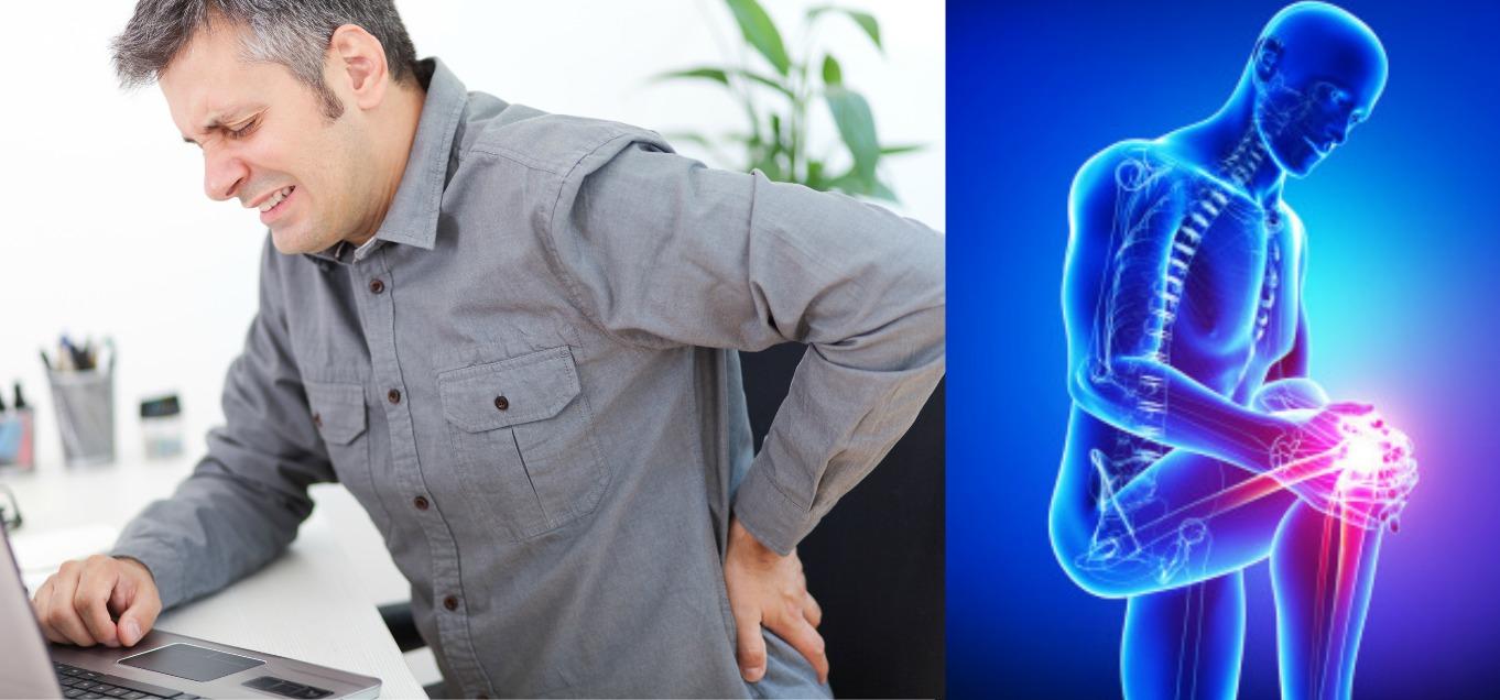 önmagában ízületi fájdalom vitamin-ásványi anyag komplex az ízületek helyreállításához