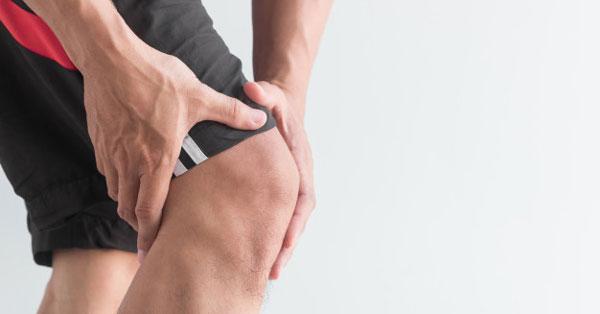 fájdalom a térdben és az alsó háton