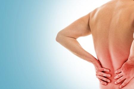 az alsó hátfájás a csípőízületre sugárzik