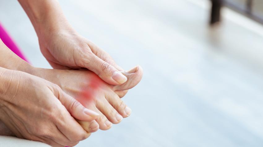 torna a csípőfájásból milyen cipőt kell viselni térdízületi gyulladás esetén