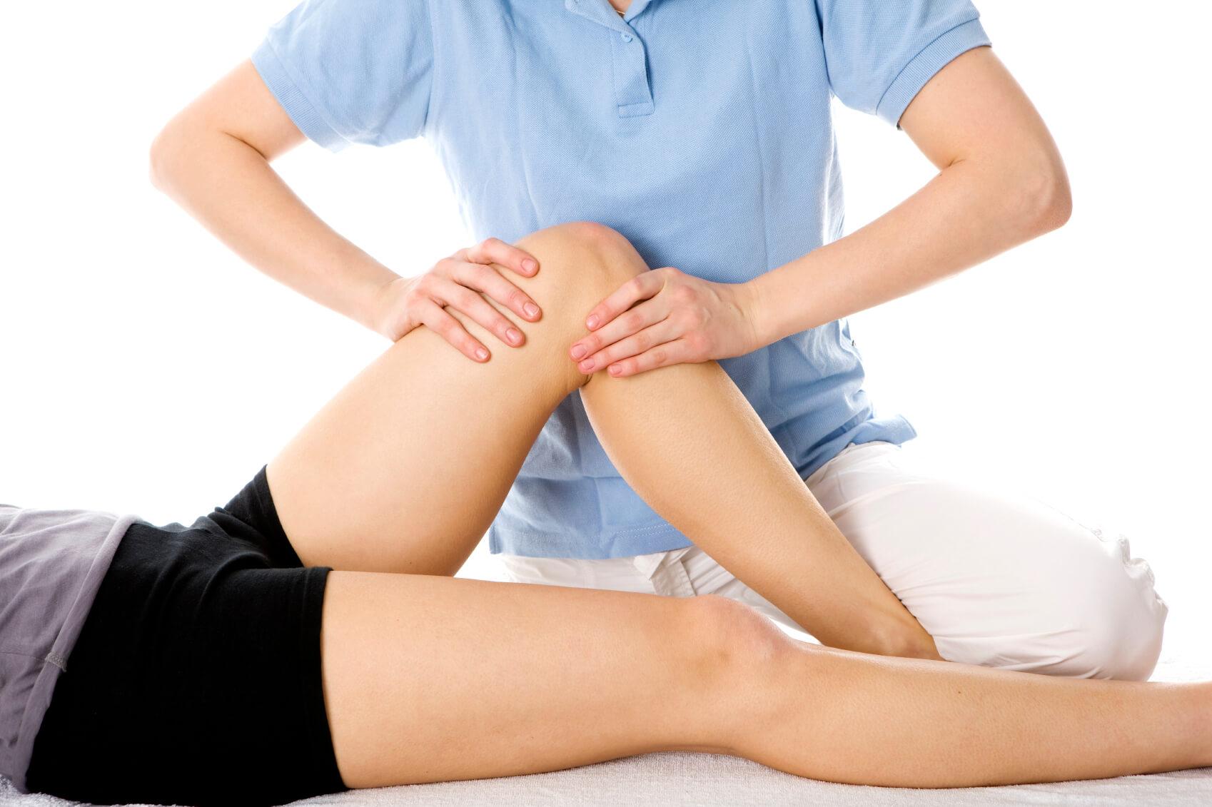 fájdalom és duzzanat a térdízületekben a boka térdízületeinek ízületi gyulladása és kezelése