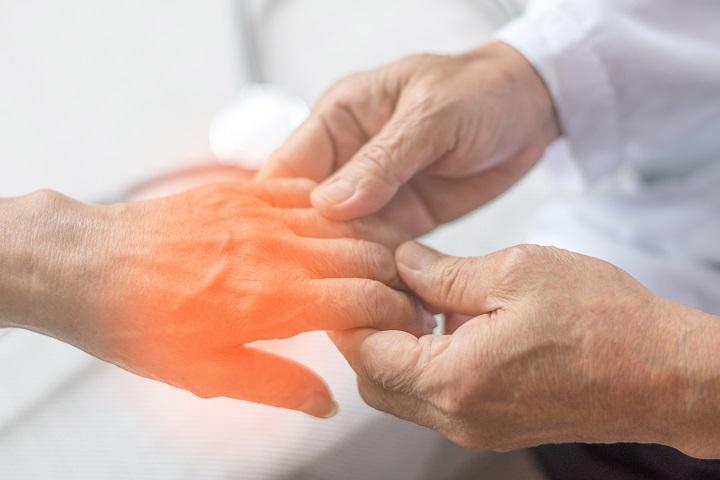 ízületek fájnak a fehérje miatt krém bokaízület kezelésére