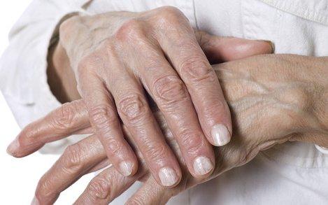 a vállízület felmelegedése ízületi gyulladással a láb ízületeinek fájdalma