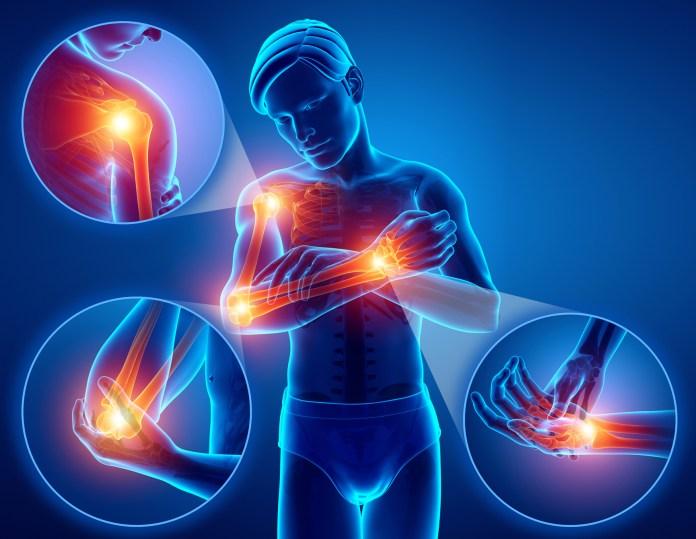hogy fáj egy hamis ízület folyadék a térdízület artrózisában