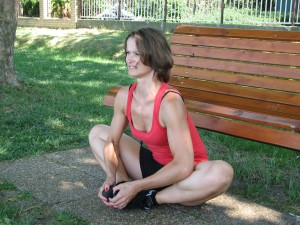 A csípőízületi kopás (coxarthrosis) gyógytorna nélkül csípőprotézishez vezet