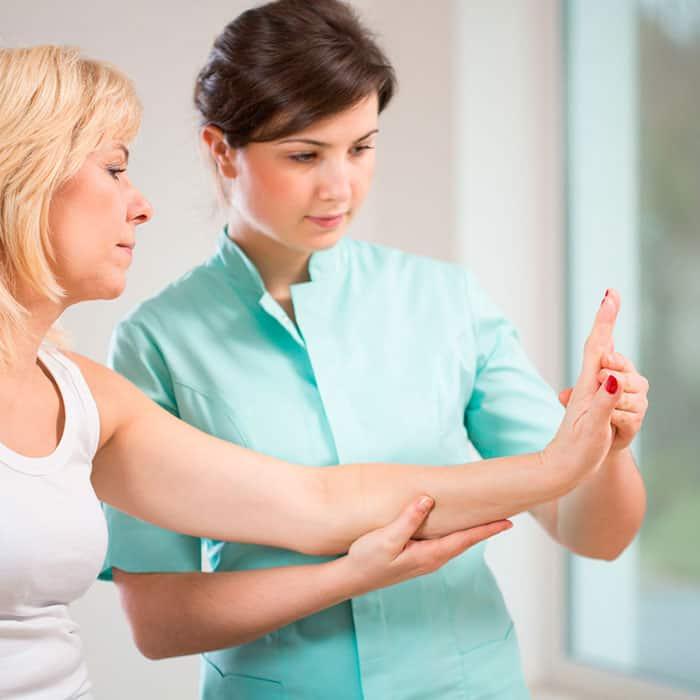 könyök- és térdbetegség deformálódó bokaízület osteoarthritis 1 fok