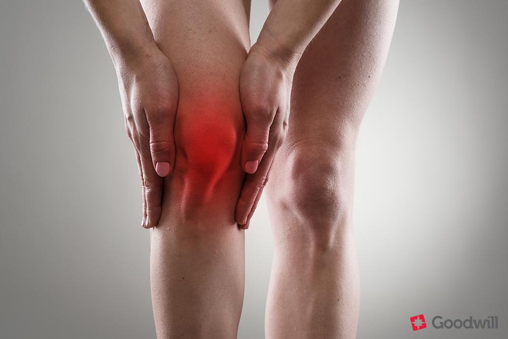 térd artrózis duzzadt térd vállbetegség tünetek kezelése