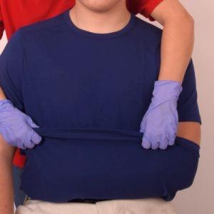 a vállízület ízületi ízületi gyulladása hogyan kell kezelni