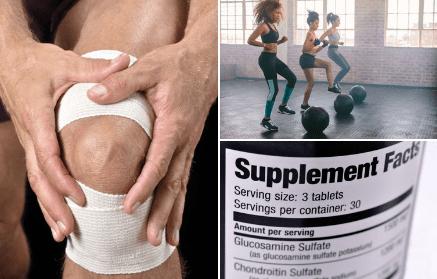 kondroitin vagy glükozamin, amely jobb arthrosis kezelési ajánlások