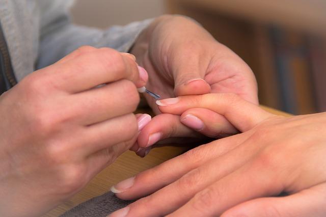 ujjgyulladás és kezelés