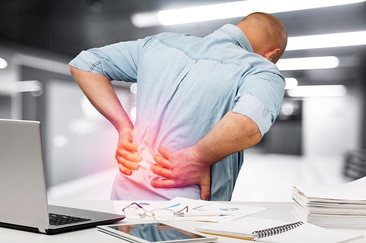 enyhíti az alsó hátfájás fájdalmait