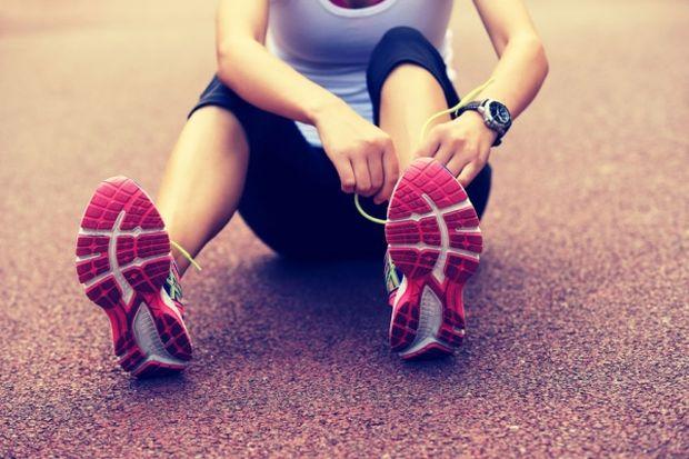 nem megfelelő futás és ízületi fájdalmak
