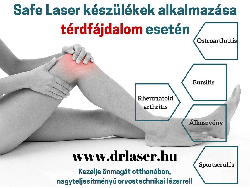 ketorol a térd artrózisában