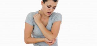 rózsaszínű kiütés ízületi fájdalom