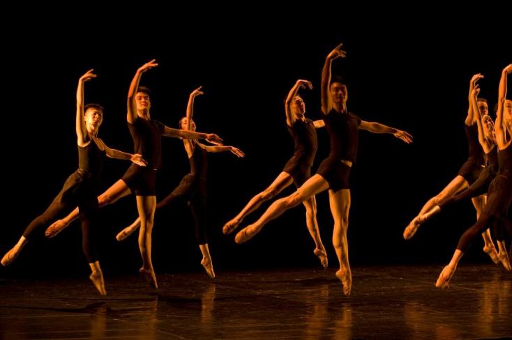 Ilyen valójában a balett-táncosok titkos élete