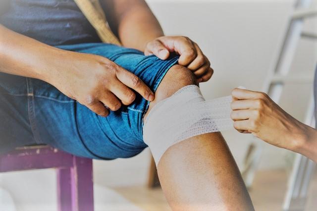 a duzzanat és az ízületi fájdalom csökkentésére