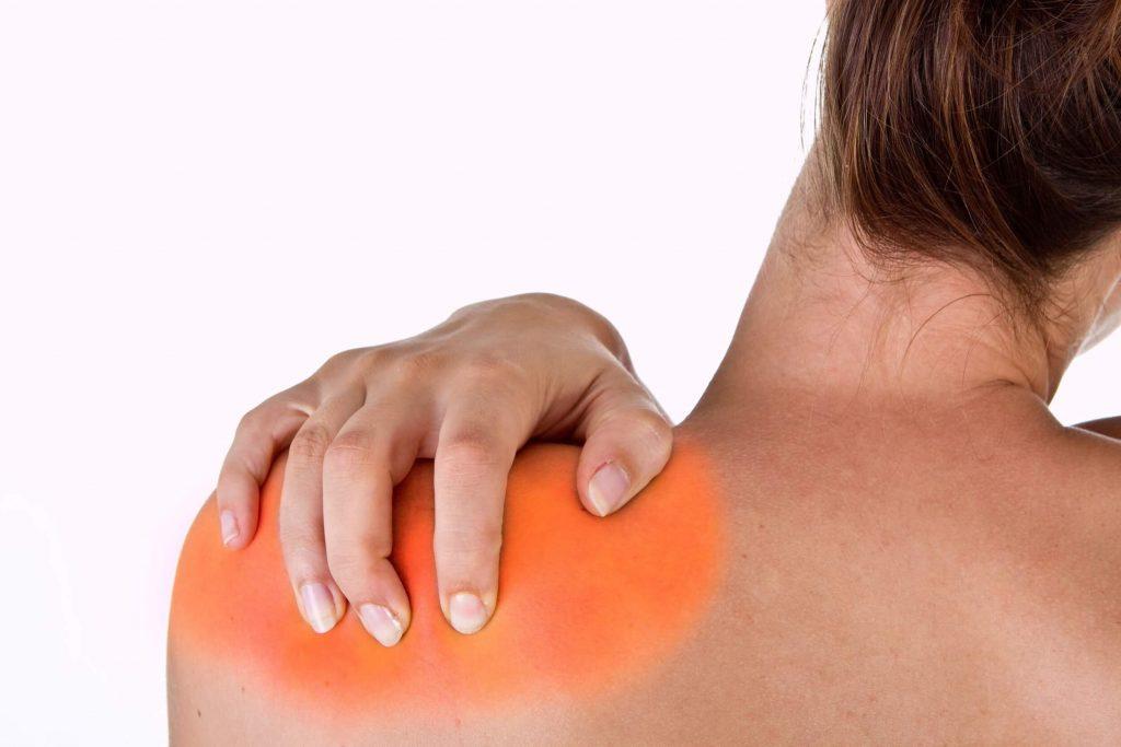 vállfájdalom fájdalom edzés után fájdalom a csontok ízületeiben