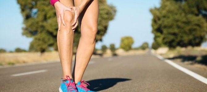 térdfájás futás közben kenőcsök vagy gélek ízületi fájdalmak kezelésére