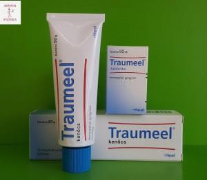homeopátiás kenőcsök ízületi kezelésre