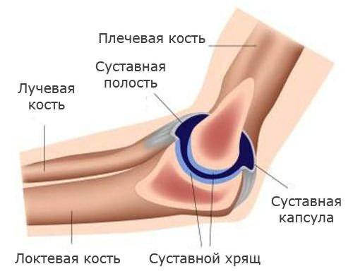 Artrózis boka töréskezelés után, Betegségek