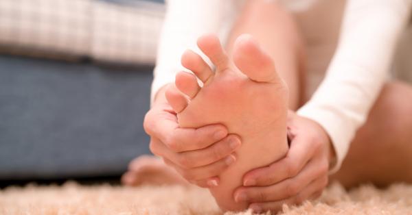 a lábak ízületeinek akut gyulladása