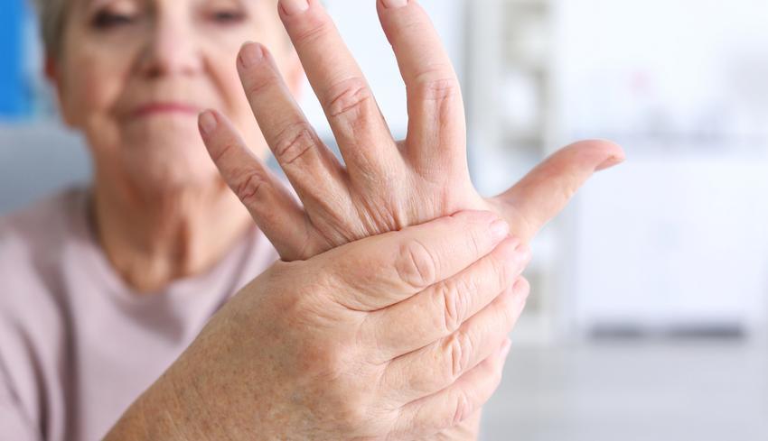 ízületi fájdalom só glükózamin-kondroitin-gyógyszerkomplex áttekintés