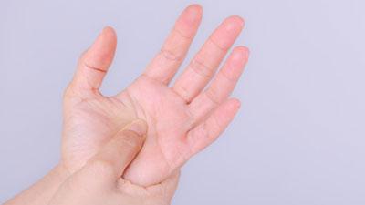 az ujjak ízületei fájni kezdenek kezelje a lábak fájó ízületeit