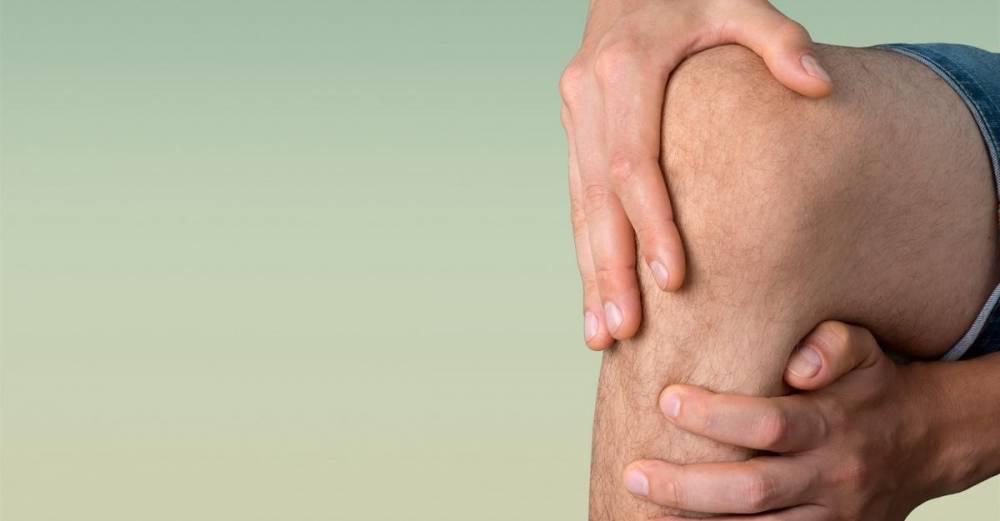 ízületi gél artrózis esetén posztraumás térdszindróma kezelés